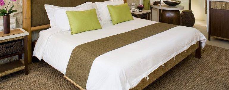 Tìm hiểu về vải trắng Hotel T200