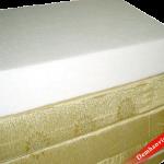 Đệm bông chống khuẩn gấm Hanvico 1m6 x 2m x 9cm