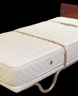 Giường phụ Hanvico dành cho khu Resort bệnh viện Spa cao cấp
