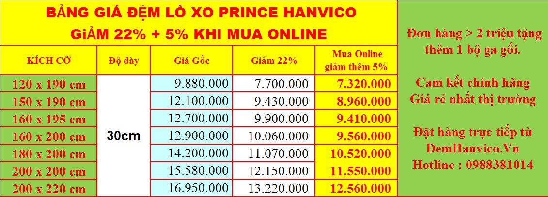 bang-gia-dem-lo-xo-prince-hanvico-day-30cm-2