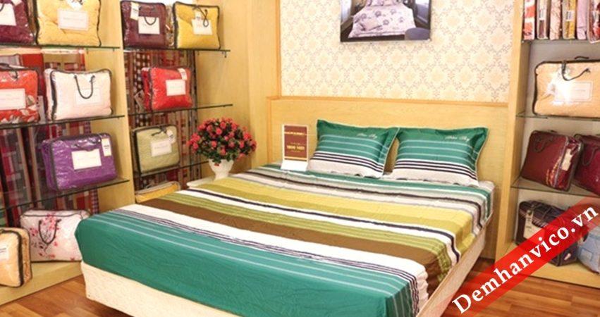 Showroom chính hãng của công ty Hanvico tại Sóc Sơn