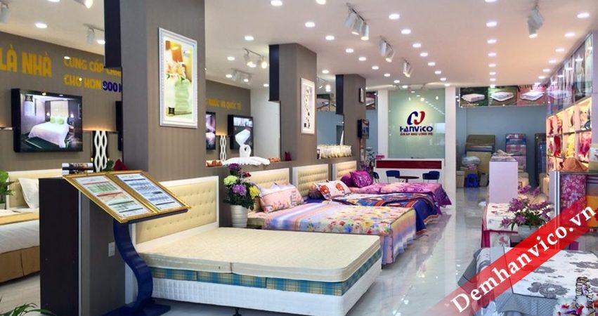 Showroom chính hãng của Hanvico tại Thạch Thất