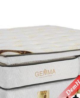 Đệm lò xo Hanvico Gemma 1m6x2m dày 33cm