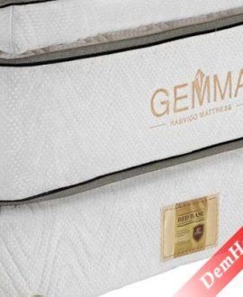 Đệm lò xo Hanvico Gemma 1m8x2m dày 33cm