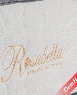 Đệm lò xo Hanvico Rosa Bella 1m8x2m dày 31cm