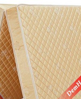 Đệm lò xo Hanvico túi Nano dày 16cm gấp 2 tấm