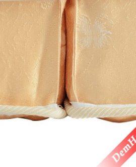 Đệm lò xo túi độc lập rộng 1m6 dài 2m cao 16cm