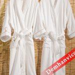 Áo kimono Hanvico