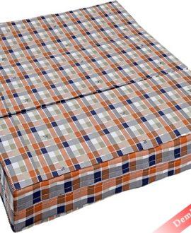 Đệm bông ép chống khuẩn Hanvico 120 x 190 dày 9cm