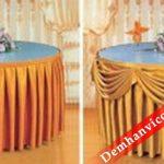 Váy bàn Hanvico