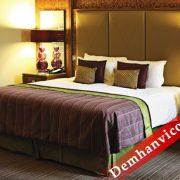Váy giường Hanvico