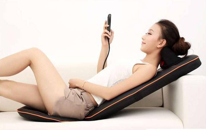 Tính năng và hiệu quả của dòng đệm massage