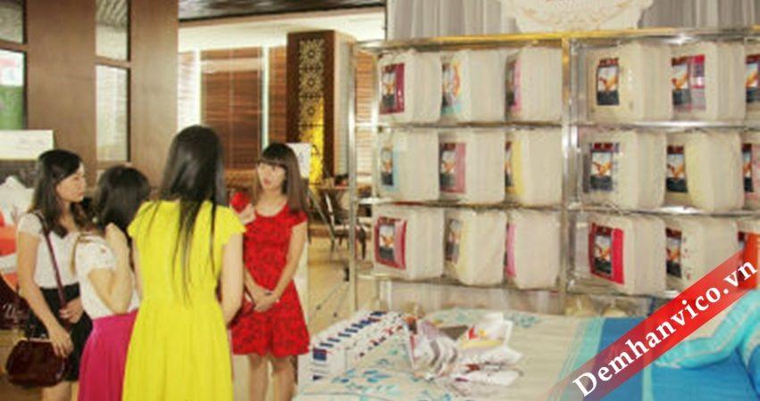 Showroom chính hãng Hanvico tại Gia Lâm